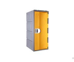 Hdpe Locker T H385l
