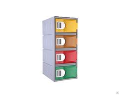 Hdpe Locker T H385l 4