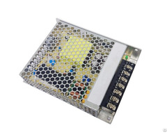 100w Wide Input Ac Dc Switching Power Supply