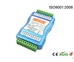 Product 2019 Top Selling 0 ±10v 4 20ma To Ethernet Converter