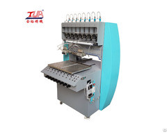 Pvc Photo Frame Dripping Machine For Sale