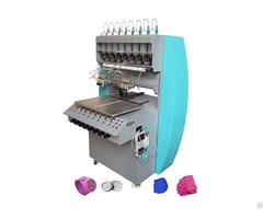 Pvc Key Chain Dispenser Molding Machine