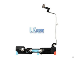 Iphone X Loud Speaker Antenna Retaining Bracket