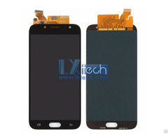 J7 Pro 2017 J730 Lcd Screen Complete