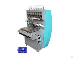 Multicolor Soft Keychain Dispensing Machine