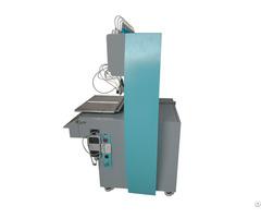 Jinyu Pvc Zipper Head Manufacturing Machine