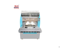 Jinyu Pvc Slipper Strap Making Machine