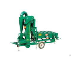 5xzc 15dxa Air Screen Cleaner Seed Sorting Machinery Agriculture Grain Selecting Equpment