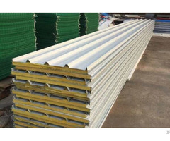 Color Coated Steel Sheet Pcpp005