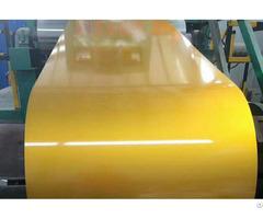 Ppgi Steel Coils Ppgi027