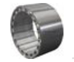 Permanent Magnet Motor Stator Rotor