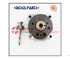 10mm Diesel Injection Pump Head Rotor 146401 3220 9 461 615 357 Ve4 10r For Mitsubishi 4d56 L200