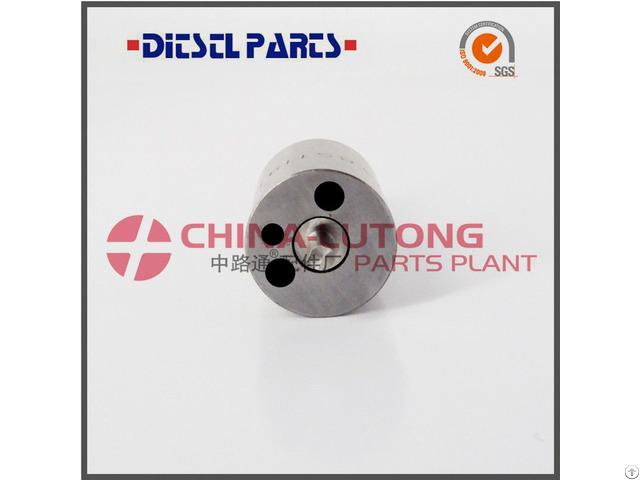 Car Diesel Nozzle Dlla138s1191 0 433 271 521 Fuel Injection Nozzle