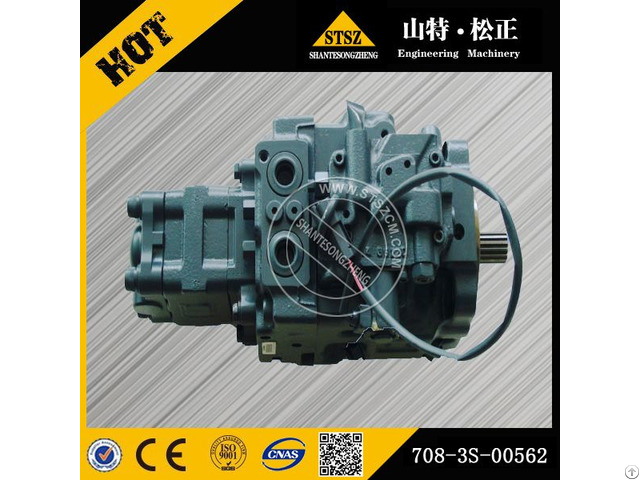 Sell Pc50mr 2 Excavator Hydraulic Main Pump 708 3s 00562