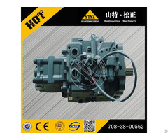 Sell Pc50mr 2 Excavator Hydraulic Main Pump 708 3s 00562