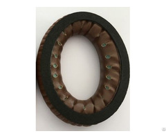 Ear Cushion Headband Made With Korea Protein Leatherette