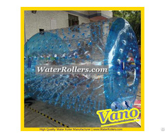 Water Roller Inflatable Wheel Walker Bubble Rollers Hamster Zorb Roll Ball Waterrollers Com