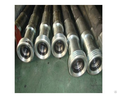 Api 7k Flexible Rotary Drilling Rubber Mud Hose And Vibrator