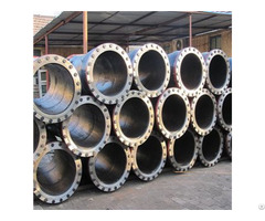 High Pressure Floating Rubber Delivery And Discharge Dredging Hose