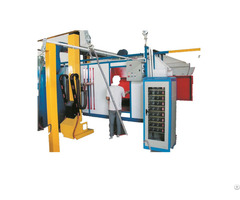 Best Quality Powder Coating Euiqpment From China