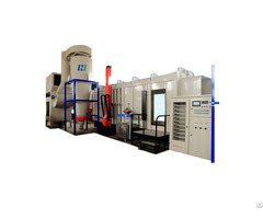 Full Automatic Powder Coating Line Factory Directly