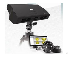 Cst Industrial Type Twin Lens 3d Color Scanner