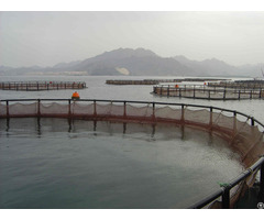 High Quality Floating Fish Cage For Deep Sea Farming