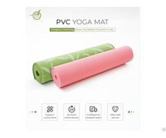 Custom Print Yoga Ma Manufacturer From China