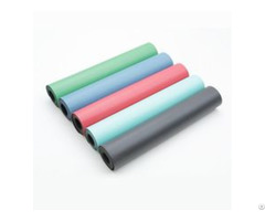 High Quality Eco Friendly Natural Rubber Pu Yoga Mat