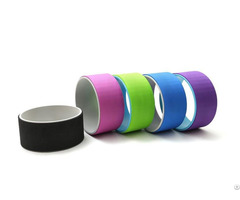 High Quality Eco Friendly Yoga Wheel For Exercise