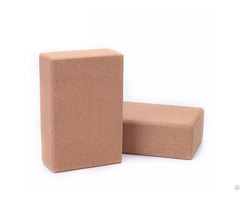 Yoga Block And Bricks For Exercises Usage