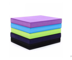 Soft Tpe Foam Exercise Therapy Pilates Yoga Balance Pad