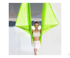 Premium Aerial Silks Equipment Yoga Hammock Swing Set