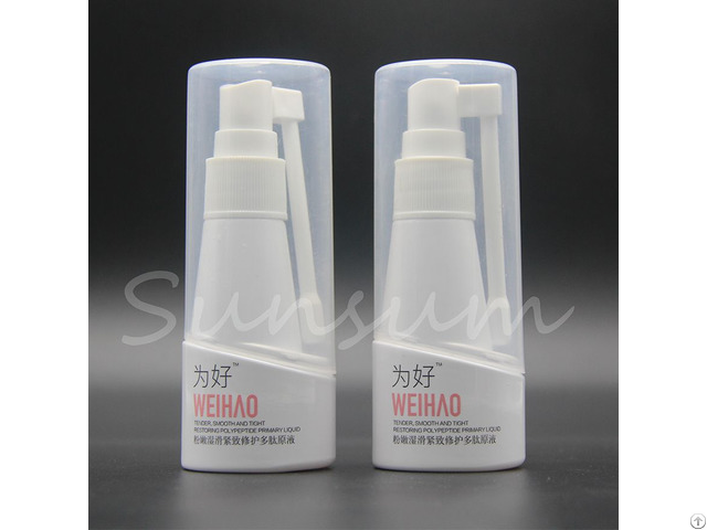 New Mold Mist Spray Plastic Pet Bottle