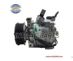 Qs90 Car Ac Compressor For Chevrolet Gm Spin