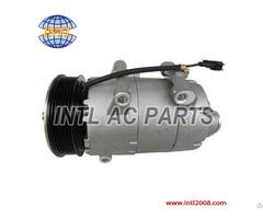 Auto Compressor For Ford C Max 6pk