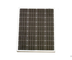 110w Fixed Solar Kit