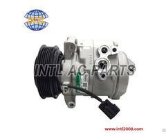 Denso 10se18c For Chevrolet Captiva Sport 6pk Auto Ac Compressor