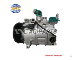 Cse617 Auto Ac Compressor