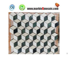3d Bathroom Mosaic Shower Tiles
