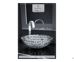 Wash Basin Mirror Set