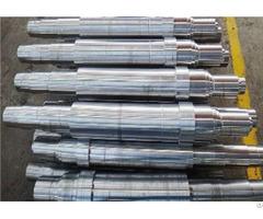China Custom Forged Steel
