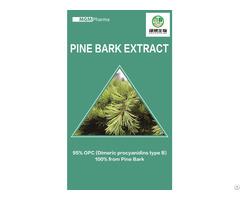 Pine Bark Extract 95% Proanthocyanidins