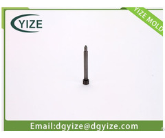 The Precision Plastic Mold Spare Parts Processing In Dongguan Yize Mould