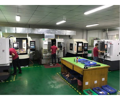 Yize Mould Supplies Precision Mold Parts Professinaolly