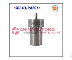 Diesel Engine Nozzle Types