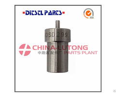 Diesel Fuel Injection Nozzle Dn0sd299 0 434 250 160 With Good Price