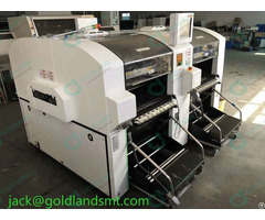 Panasonic Cm402 M Pick And Place Machine
