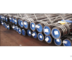 Beneficial Characters Of Stainless Steel Pipe