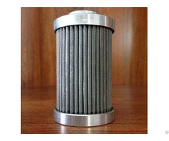 Multi Layer Stainless Steel Folding Wave Filter Cartridge